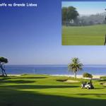 Perfil do golfista estrangeiro na Região de Lisboa