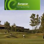 Europcar apoia Circuito Golfe & Comunicação