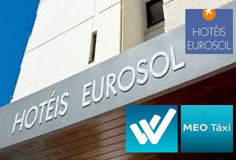 With The Meo Wallet Guests Of Hotels Eurosol Shall Have One More Tool That Allows Payment Reservations Online Through Official Website