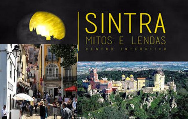 Sintra tem uma nova atrac o tur stica op o turismo for Oficina de turismo sintra