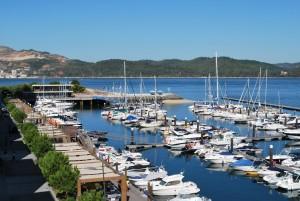 Le Reseau Des Stations Nautiques Du Portugal Lance Un Portail Opcao Turismo