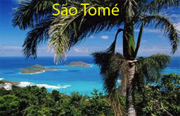 São Tomé: procuram-se investidores para hotéis boutique