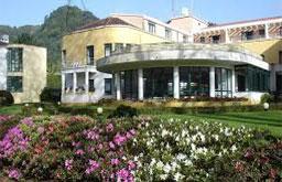 Terra Nostra Garden Hotel Mit Auszeichnungen Im Jahr
