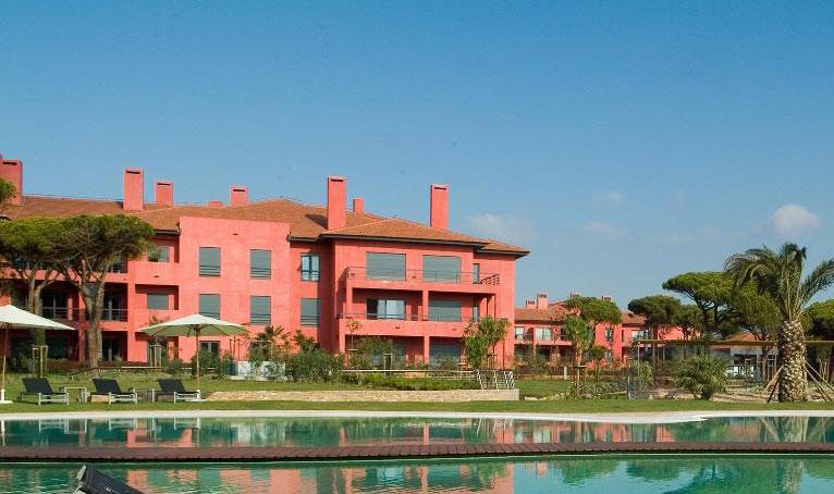 Sheraton Cascais Resort Abre Dia 24 De Fevereiro Op 231 227 O