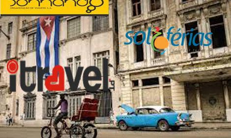Sonhando vai realizar road show sobre Cuba
