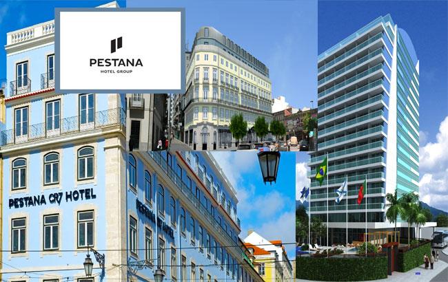 Grupo Pestana apresentou planos de investimento
