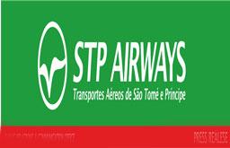 STP Airways com segunda frequência para Lisboa