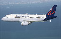 Brussels Airlines prepara-se para o pico de verão
