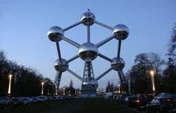 Bruxelas perde turistas depois dos atentados