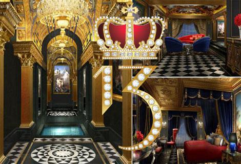 The 13 Hotel Macau