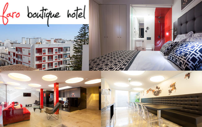 faro boutique hotel refor a oferta hoteleira da cidade