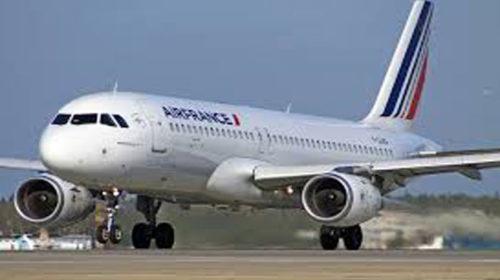 Air France vai voar Paris-Montreal com o Boeing 787