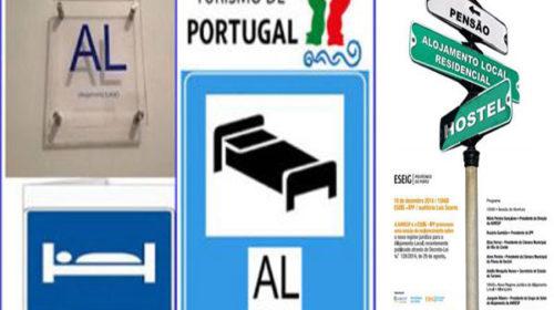 Um fenómeno em Portugal chamado Alojamento Local