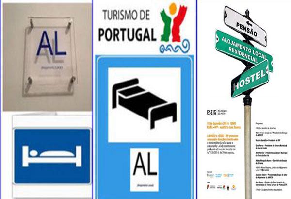 Alojamento Local: preços sobem em Lisboa no 1º semestre