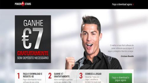 Pokerstars.pt distribuiu mais de 11 milhões de euros em prémios