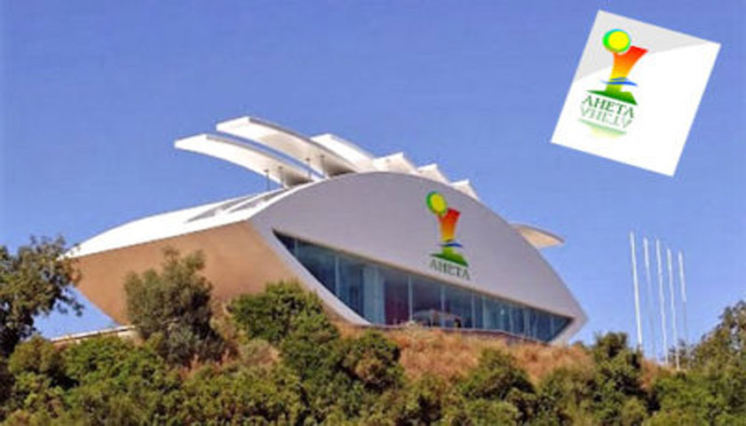 Algarve com 81,8% de ocupação média/quarto em junho