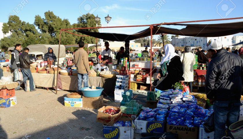 Solférias, a Sonhando e a Soltrópico com charter para Djerba