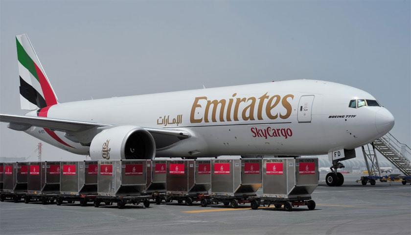 Emirates avalia tecnologia de inverno inovadora