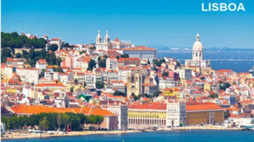 Lisboa é a 137.ª cidade mais cara do mundo