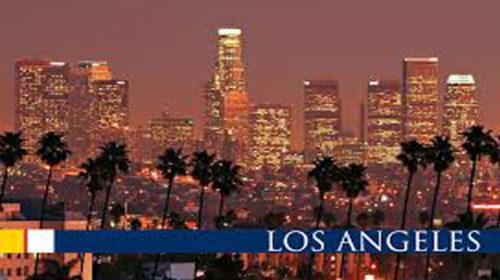 Los Angeles quer 50 milhões de turistas até 2020