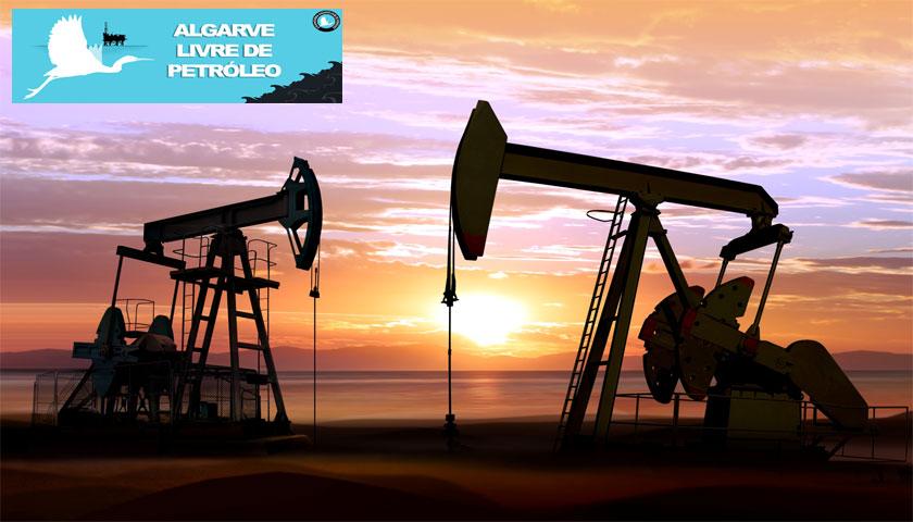 Algarve: exploração de hidrocarbonetos prejudica o turismo