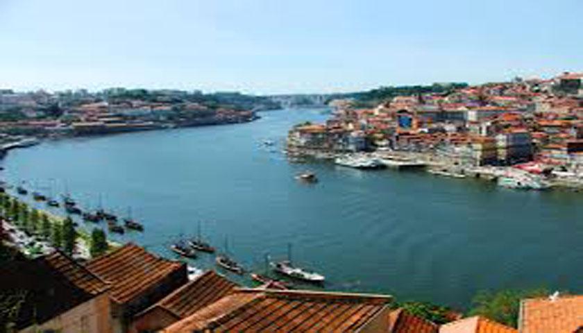 Rio Douro pode chegar ao milhão de turistas em 2017