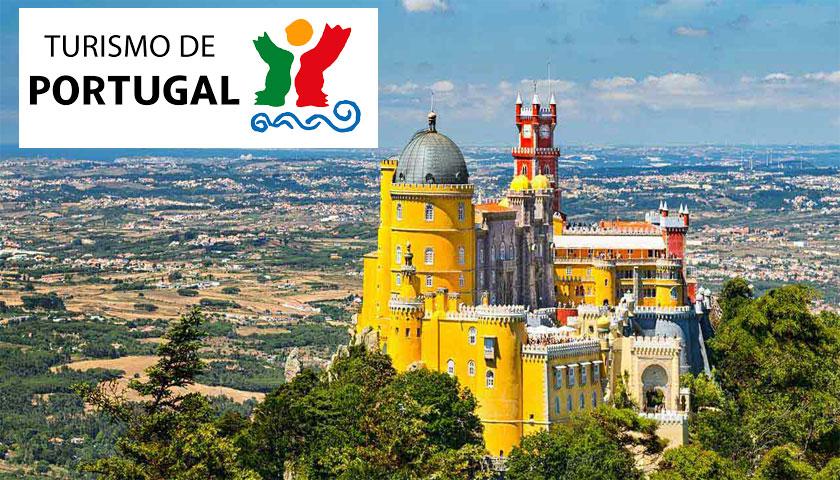Turismo de portugal e sintra assinam protocolo op o turismo for Oficina de turismo sintra