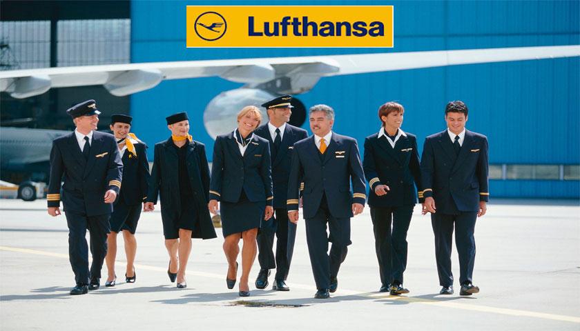 Grupo Lufthansa vai voar para novos destinos no verão