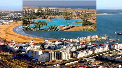 Exoticoonline, Solférias e Sonhando lançam operação de verão para Agadir