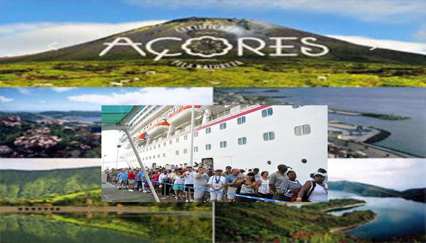 Açores foi a região com maior crescimento turístico do país
