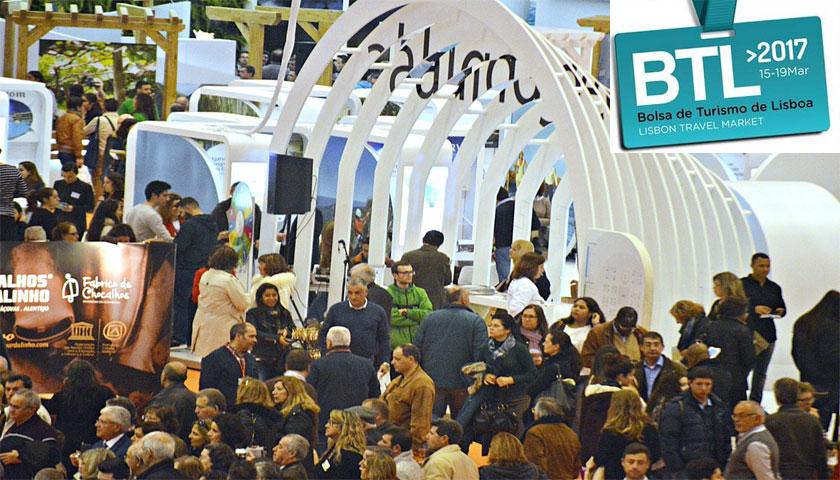BTL premeia inovação e dinamismo dos expositores