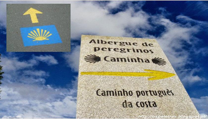 Valorização do Caminho Português da Costa
