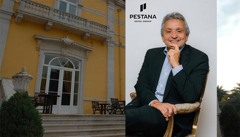Grupo Pestana reforça posição no top dos maiores do mundo
