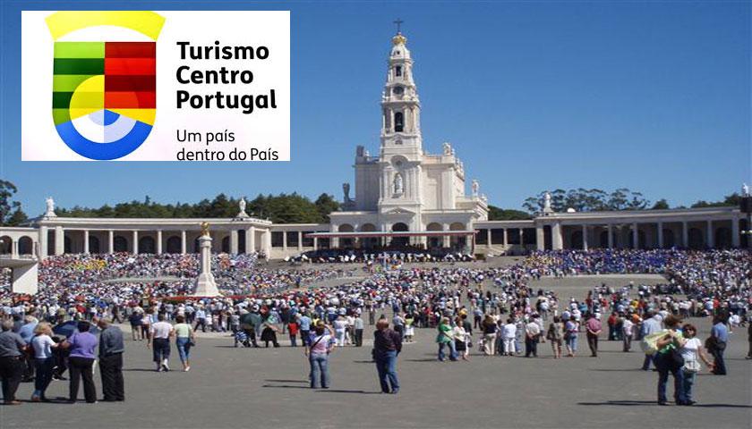 Santuário de Fátima recebeu visita de 5,3 milhões de pessoas