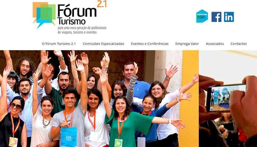 Fórum Turismo vai debater recursos humanos e contratação