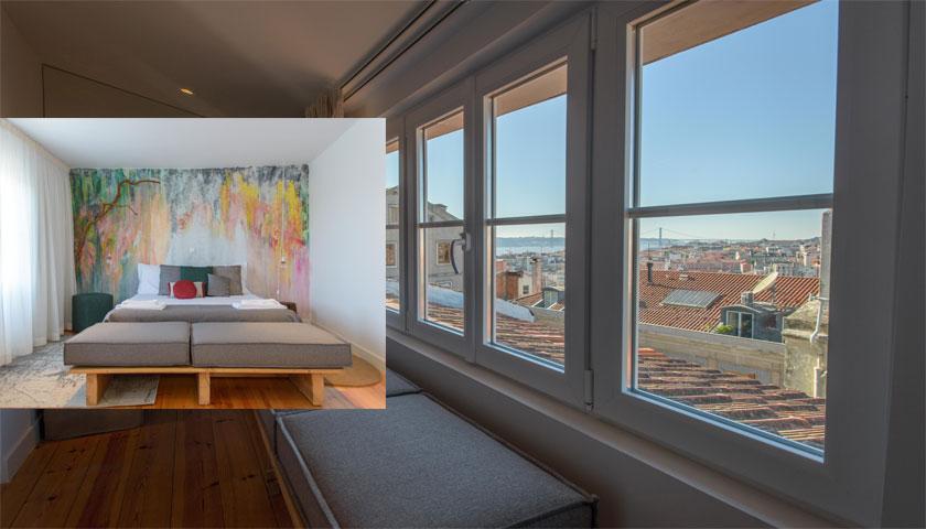 Garden Rooftopbyimperium abre em Lisboa