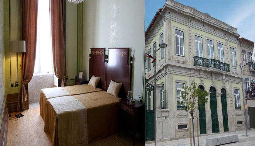 Viana do Castelo tem hotel geriátrico de 5 estrelas