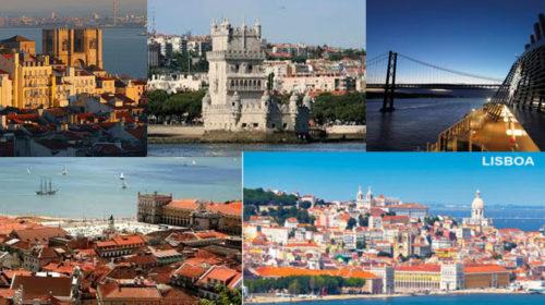 Lisboa melhora qualidade de vida