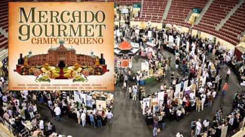 Mercado Gourmet volta ao Campo Pequeno