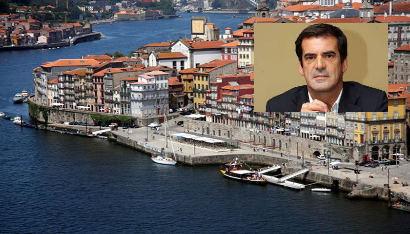 Porto pode vir a criar Taxa Turística