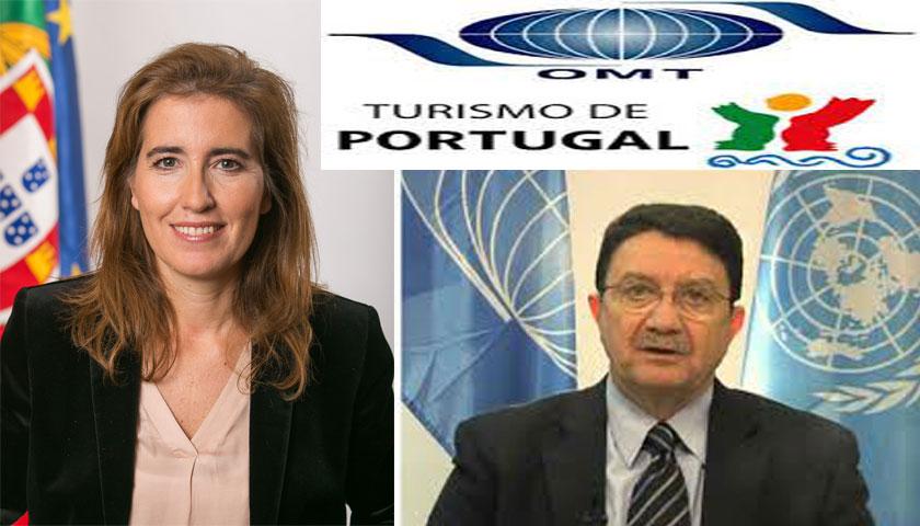 OMT e Portugal parceiros no Ano Internacional do Turismo Sustentável