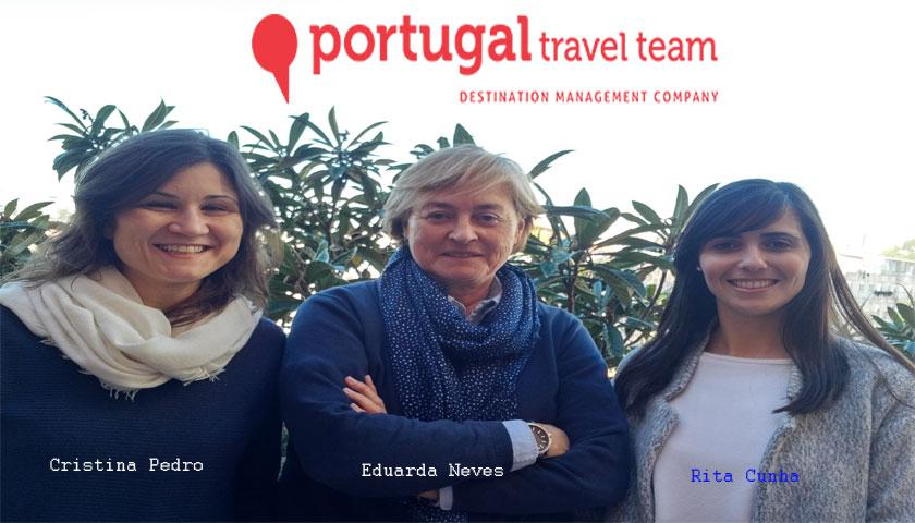 Portugal Travel Team integra novos accionistas