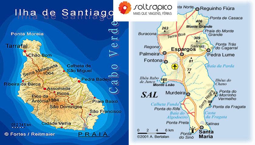 Soltrópico programa Cabo Verde com partida directa de Ponta Delgada