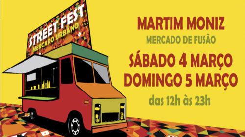Street Fest volta ao Martim Moniz