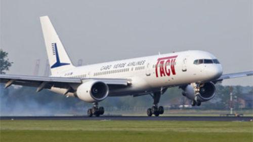 TACV em vias de privatização vende capital da empresa