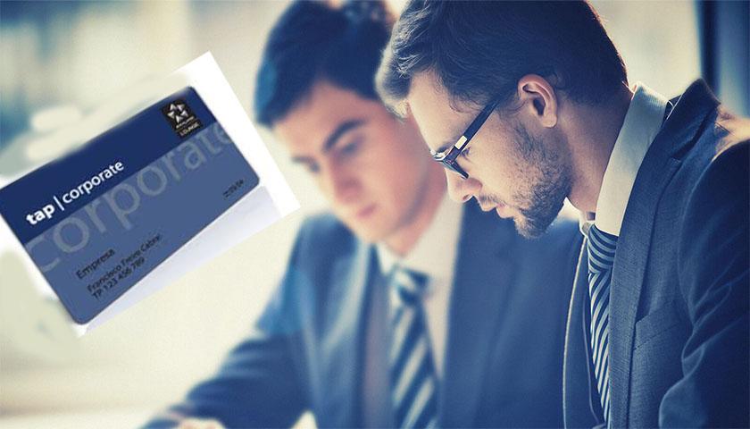 TAP Corporate oferece novos benefícios às empresas