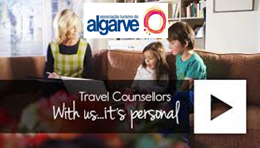ATA organiza training sessionssobre o Algarve