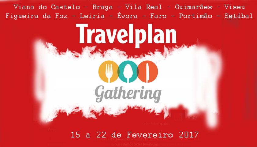 Travelplan vai ouvir agentes de viagens de Noret a Sul
