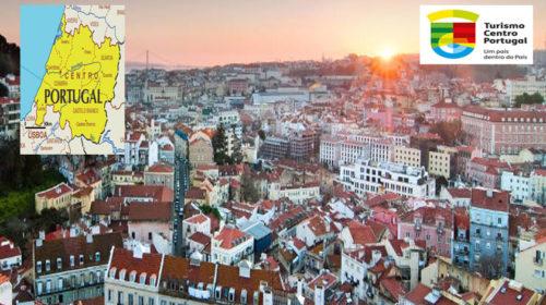 O melhor ano de sempre no Centro de Portugal em dormidas