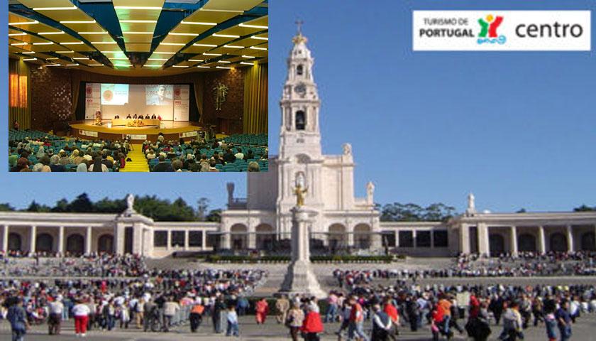 Workshop Internacional de Turismo Religioso em Fátima
